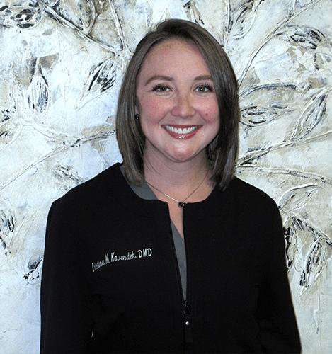 Dr. Cristina Kavendek - Holmdel Dentist